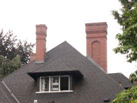 Heritage Chimney Restoration