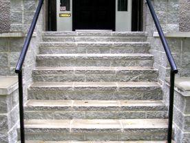 Stair Rebuild