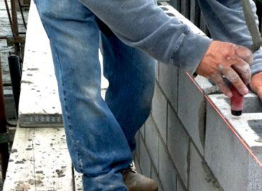 Concrete Block Construction