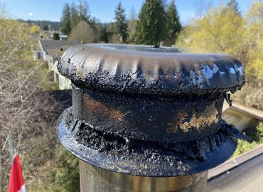 Why Chimneys Need a Clean Sweep